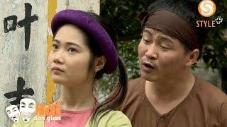 Phim hài tết 2017 | Hài Dân Gian - Thua anh đầy tớ Tập 3  | Phim Hài Phạm Bằng, Trà My