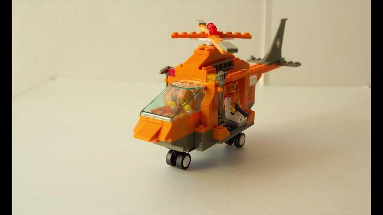 Схемы вертолетов lego