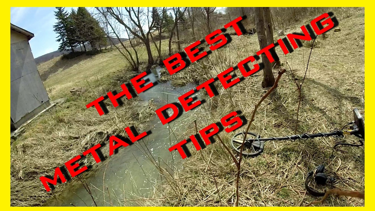 41691c7b THE BEST METAL DETECTING TIPS BY SOME OF THE BEST METAL DETECTORIST ...
