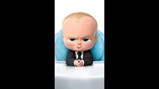 فيلم The Boss Baby 2017 BluRay مترجم