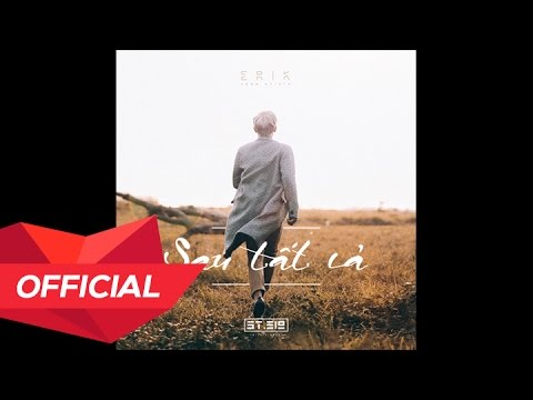 MONSTAR (ERIK) - 'MÙA ĐÔNG (WINTER)' (Official Audio)