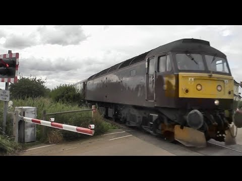 Charter train to Skegness - 22/09/17