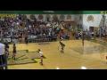 Memorial Mustangs Vs Nikki Rowe Warriors - Volleyball 9/3017