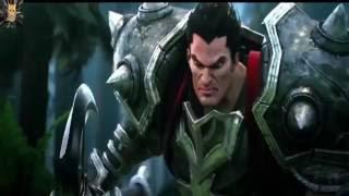 League of Legends Cinematic - 2016 LOL Official Trailer: Livestream