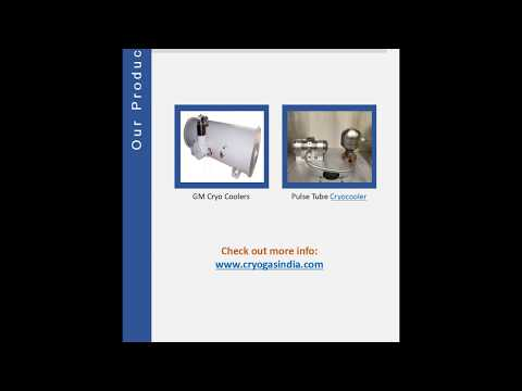 Best Cryogenic Equipment Manufacturer In India - Cryogas Equipment Pvt. Ltd.