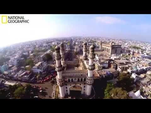 Making of the Hyderabad Metro Rail with National Geographic Channel – A TRAILER