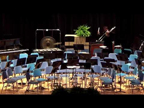 Connellsville Area Senior High School Spring Concert