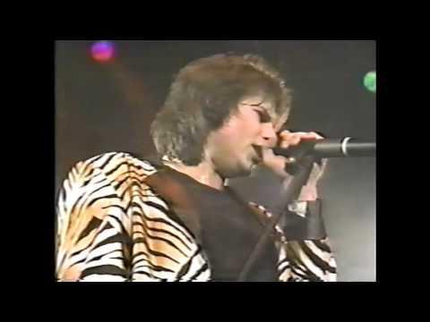Survivor - Live In Nagoya, Japan [1986 Full Show]