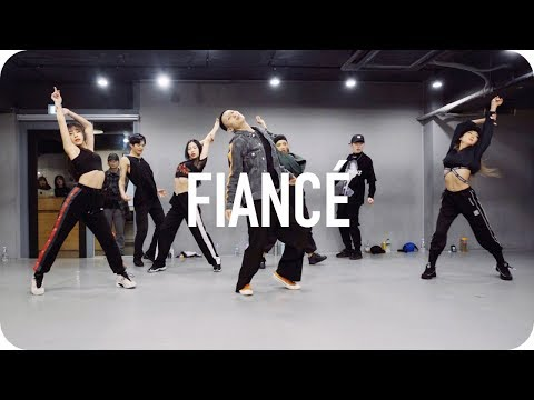 FIANCÉ - MINO / Enoh Choreography
