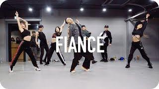 FIANCÉ - MINO / Eunho Kim Choreography
