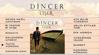 Gambar cover Dinçer - Tahta Horonu