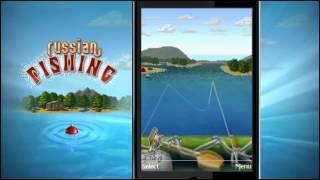 Русская рыбалка для Android, и других мобильных устройств  Russian Fishing for  Android.