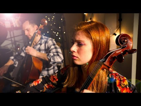 Say Something - 2 Cellos + Piano Cover (A Great Big World & Christina Aguilera) - Brooklyn Duo