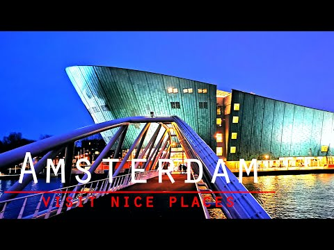Amsterdam Insta360 ONE X, Osmo Pocket, Huawei P30 Pro from YouTube · Duration:  7 minutes 38 seconds