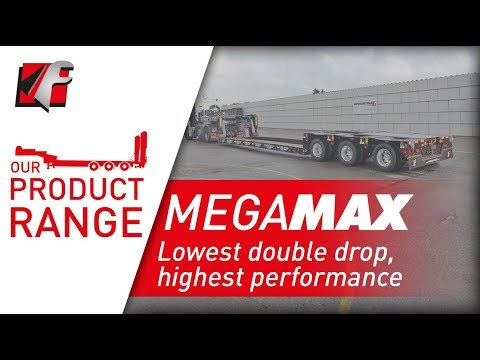 FAYMONVILLE MegaMAX US - Lowest double drop, highest performance