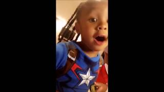 KING CAIRO CUTEST MOMENTS
