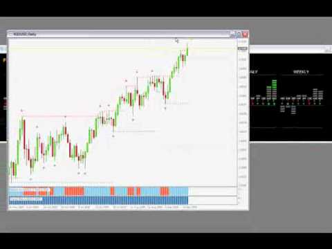 The Forex Currency Index.flv