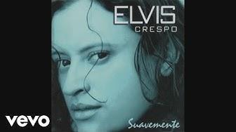 Elvis Crespo - Nuestra Cancion (Cover Audio)