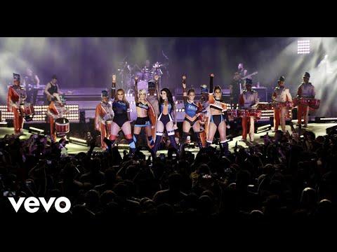 Matute - Girls Just Wanna Have Fun ft. JNS, Quetzalcóatl Marching Band