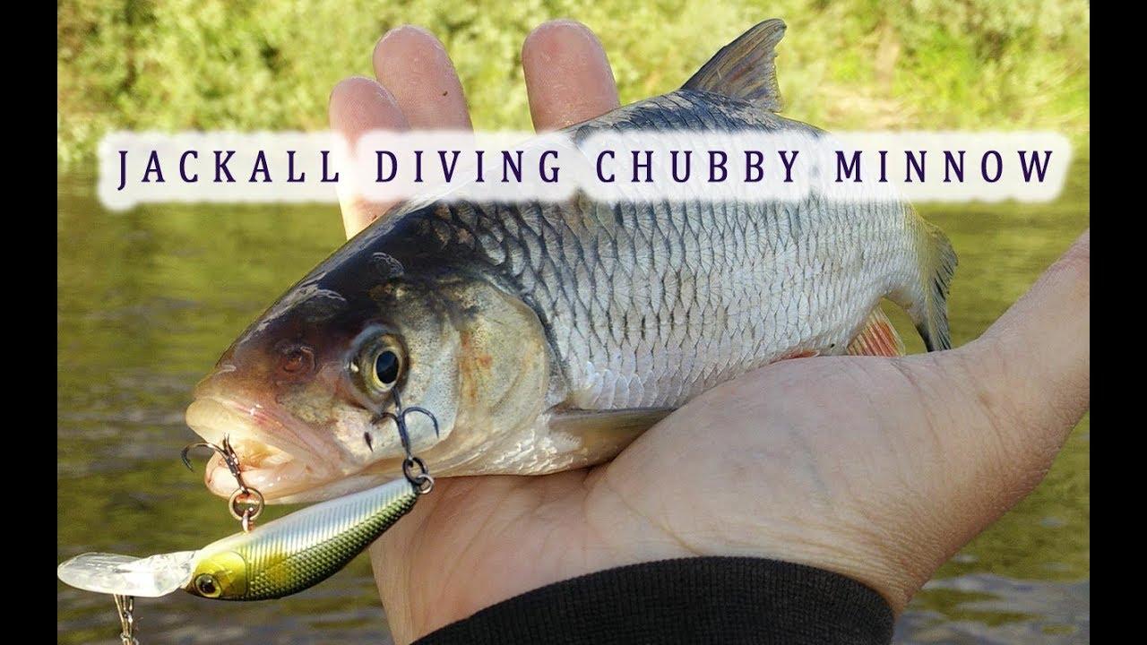 рыбалка воблером на окуня