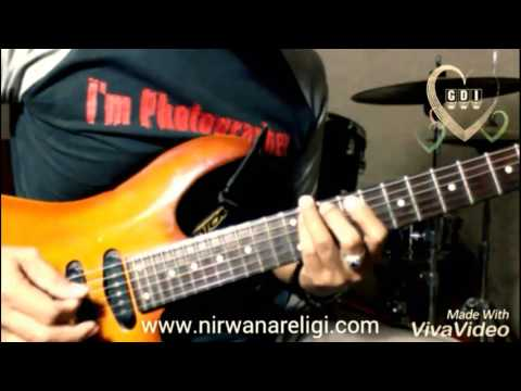 Melodi Lagu PEMBAHARUAN Rhoma Irama Video Cover Tutorial Melodi Dangdut Termudah