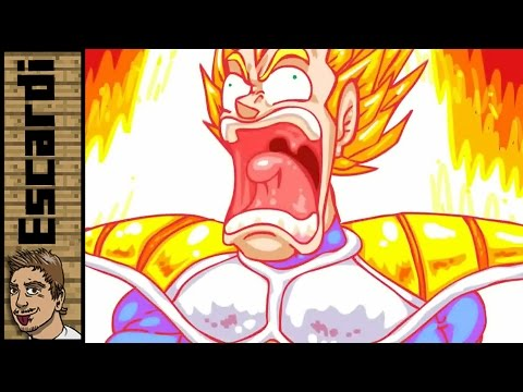 Dragon Ball Zee [ Spanish Fandub ]