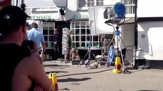 Doc Martin Season 6 filming 2