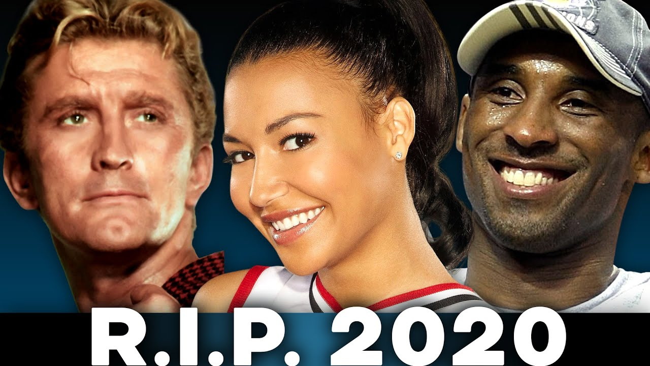 R.I.P. 2020: Celebrities Who Died in 2020 Year in Review | Legacy