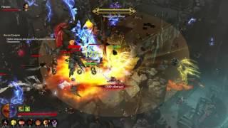 Diablo III: RoS (PS4) Мега Баг на 4к килов и тормоза консоли!!(, 2016-02-21T19:51:40.000Z)