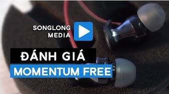 Đánh giá Tai nghe Sennheiser Momentum Free | Âm thanh là trên hết