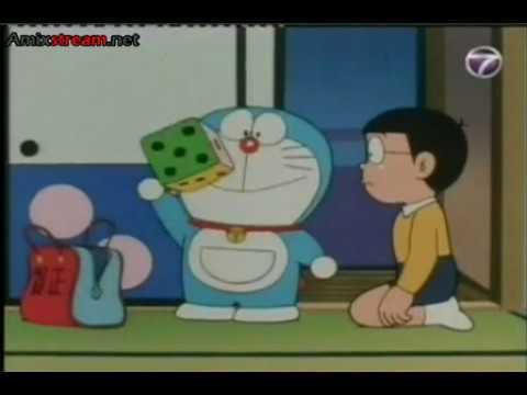 Doraemon Malay – Set Sambutan Tahun Baru