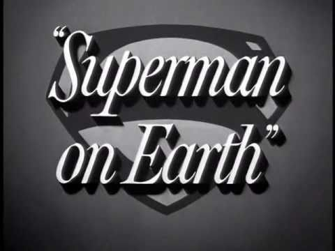 Superman George Reeves