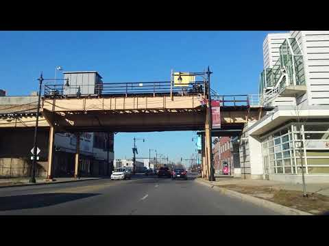 Englewood Chicago Hood Drive