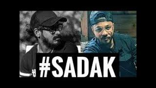 EMIWAY- #SADAK sabse KADAK Performance live