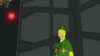 Medal of Homer thumbnail