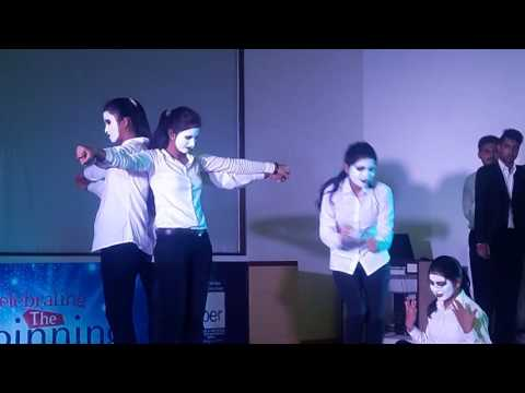 Mime act on environment protection