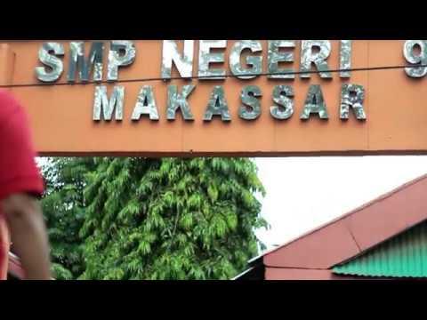 Smpn 9 Makassar Welcome Back Alumni Youtube