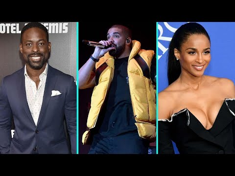 Shiggy Challenge: Sterling K. Brown, Ciara and More Stars Do Drake's In My Feelings Dance Challenge