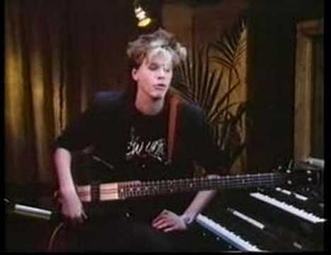 John Taylor on Rock School  83