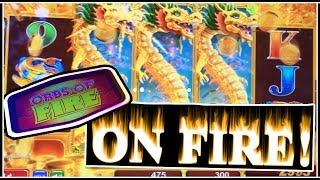 🔥 100xWIN on 🔮 Orbs of FIRE + Hitchcock + Lemmings w/ Marco+Friends 👫👬✦ Fruit Machines w Brian C