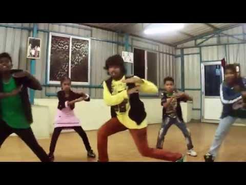 Tamil Pasanga - Thalaivaa  Choreography by JR Praja