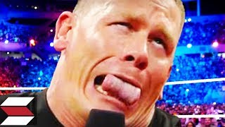 10 Candid John Cena Moments We Still Can't Believe