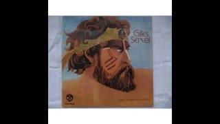 gilles servat chantez la vie, l'amour et la mort (vinyl) complet