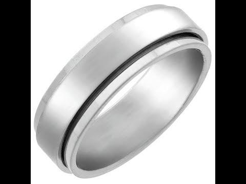 Wedding Rings The Original Fidget Spinner Plus other ramblings