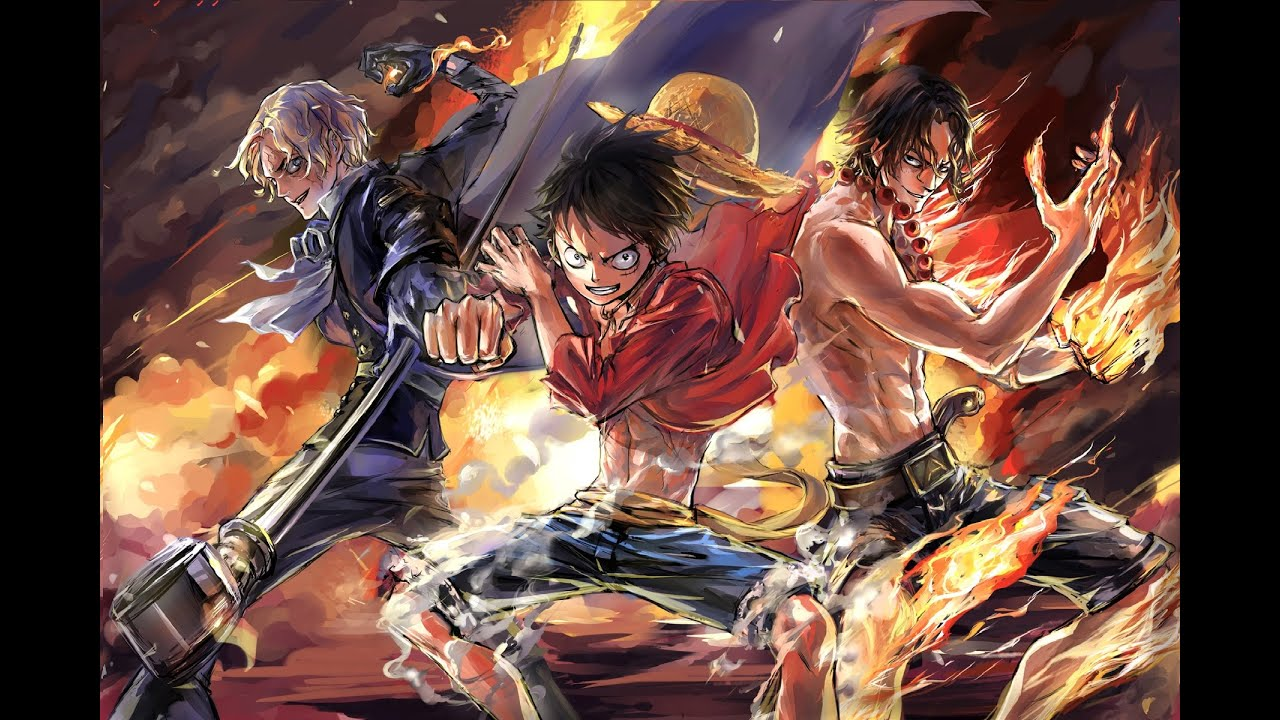 Top 50 Strongest One Piece Characters 2014 (OUT OF DATE ...