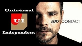 ATB - Galaxia | CONTACT [2014 Album] | HD 720p/1080p