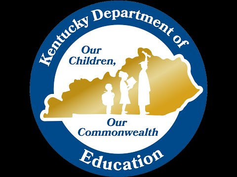 Kentucky Board of Education 4/12/2017