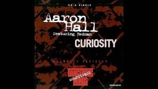 Aaron Hall ft. Redman - Curiosity (Marley Marl Remix)