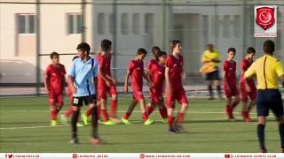 الأهداف | لخويا × الوكرة | ربع نهائي الكأس 2017/2016