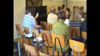 Jalasjärven Kaksiriviset - Matalan torpan balladi (Live)